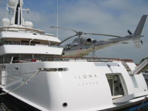 yacht_ilona